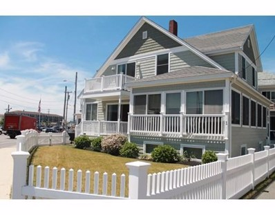 1 Nudd Avenue, Hampton, NH 03842 - #: 72356400