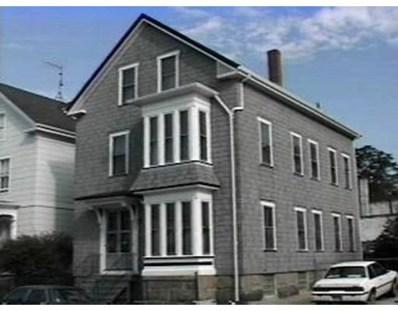 173 Allen Street, New Bedford, MA 02740 - #: 72356445