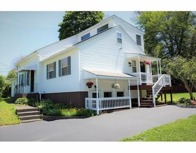 17 Rose Ln, Worcester, MA 01607 - #: 72356461