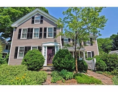 25 Irving Place, Holliston, MA 01746 - #: 72356481