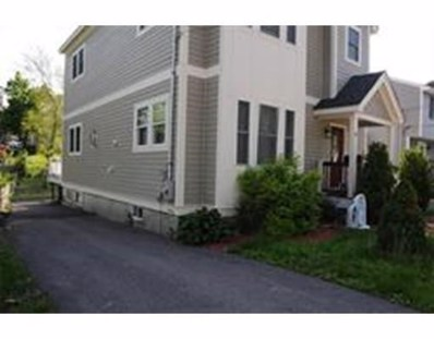 76 Cornell Street, Boston, MA 02131 - #: 72356539