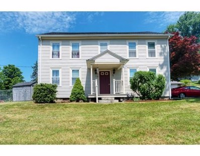 7 Main St, Spencer, MA 01562 - #: 72356552