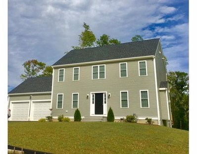 Lot 64A Ripley Drive, Stoughton, MA 02072 - #: 72356562