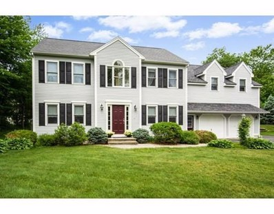 131 Settlers Path, Lancaster, MA 01523 - #: 72356609