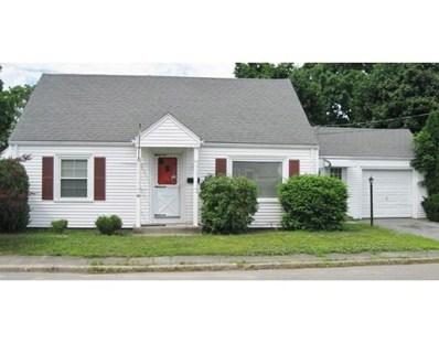 152 Campbell St, Pawtucket, RI 02861 - #: 72356612