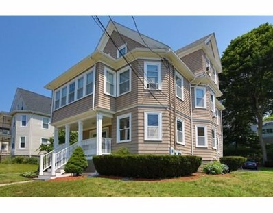 172 Glendale Rd. UNIT 172, Quincy, MA 02169 - #: 72356626
