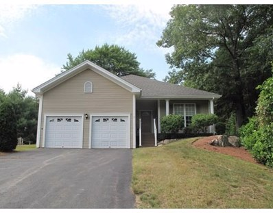 7 Summerfield Dr UNIT 7, Grafton, MA 01560 - #: 72356627
