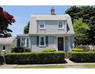 62 Ruggles St, Quincy, MA 02169 - #: 72356653