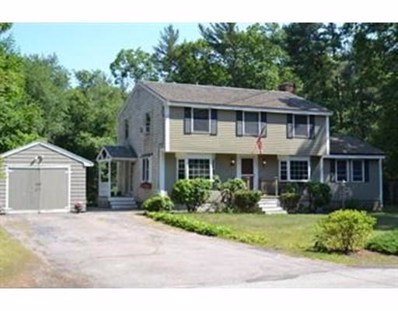 155 Valley Street, Pembroke, MA 02359 - #: 72356677