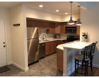 48 Forest St UNIT 304, Medford, MA 02155 - #: 72356709