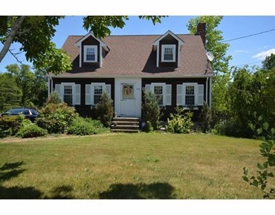 200 Quincy Street, Brockton, MA 02302 - #: 72356750