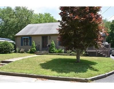 153 Highland  Street, Southbridge, MA 01550 - #: 72356760