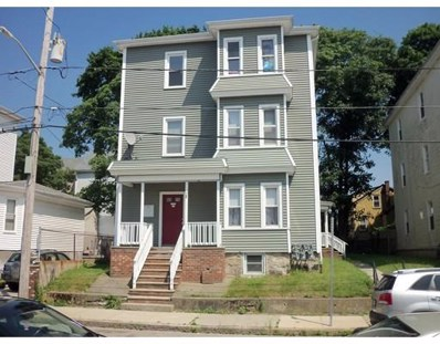 28 Thomas, Fall River, MA 02790 - #: 72356796
