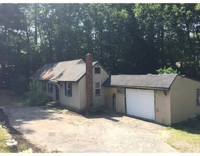 52 Eagle Lane, Wrentham, MA 02093 - #: 72356802