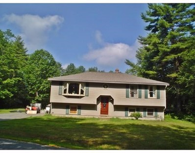 183 Dunn Road, Ashburnham, MA 01430 - #: 72356808