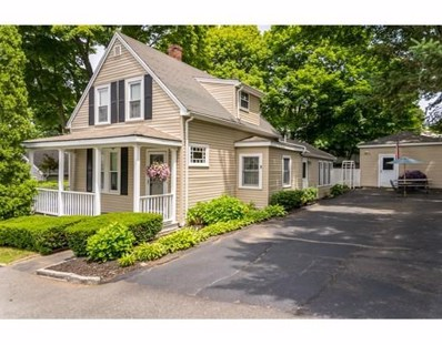 10 Kenwood Avenue, Saugus, MA 01906 - #: 72356846
