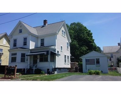 12 Charles St, Westfield, MA 01085 - #: 72356863