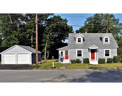 22 Hoover St, Leominster, MA 01453 - #: 72356868