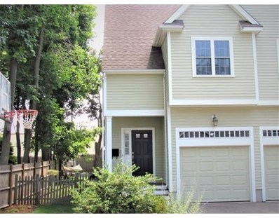 20 Maple Ct UNIT 20, Needham, MA 02492 - #: 72356903