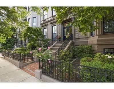 134 Beacon Street UNIT 101, Boston, MA 02116 - #: 72356920