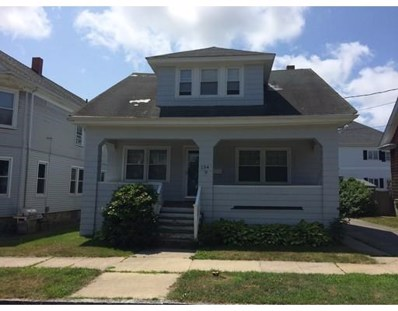 154 Brooklawn Ct, New Bedford, MA 02745 - #: 72356924