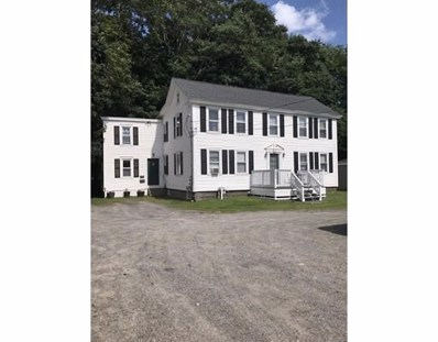 853 Main, Clinton, MA 01510 - #: 72356927