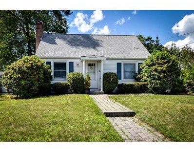 5 Harwood Road, Natick, MA 01760 - #: 72356946
