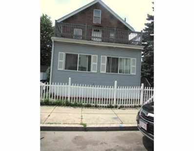 39 Chipman St, Boston, MA 02124 - #: 72356971
