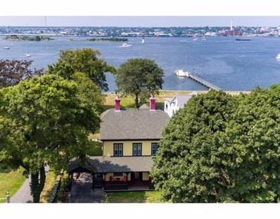 16 Fort St, Fairhaven, MA 02719 - #: 72357131