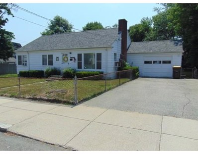 121 Grinnell, Fall River, MA 02720 - #: 72357136