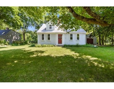 217 County Rd, Bourne, MA 02532 - #: 72357151