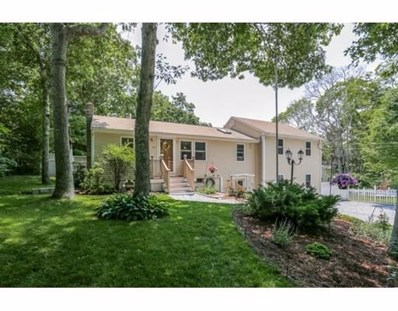 26 Florence St, Plymouth, MA 02360 - #: 72357174