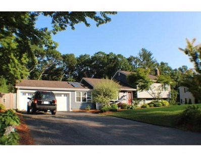181 William Kelley Road, Stoughton, MA 02072 - #: 72357215