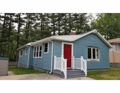 4 Williams Drive, Spencer, MA 01562 - #: 72357263