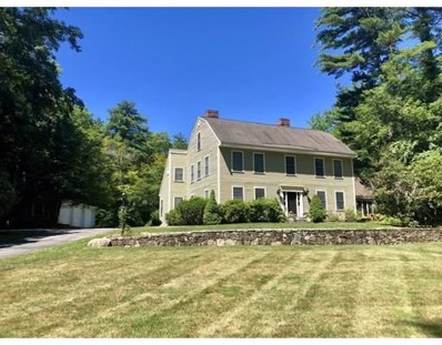 97 Bogastow Brook Road, Sherborn, MA 01770 - #: 72357316