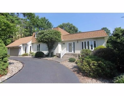 42 Golden View Drive, West Springfield, MA 01089 - #: 72357317