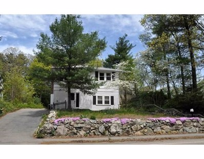 51 Wilson St, Norwood, MA 02062 - #: 72357331