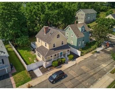 32 Hillock Street, Boston, MA 02131 - #: 72357355