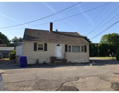 8 Battle Row, Taunton, MA 02718 - #: 72357358