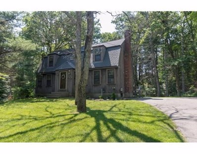 25 Columbia Cir, Plymouth, MA 02360 - #: 72357362