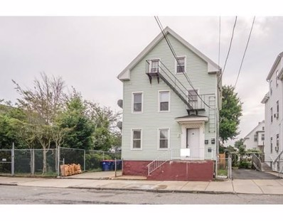 65 Short St, New Bedford, MA 02740 - #: 72357364