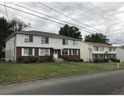 184 Essex Street, Springfield, MA 01151 - #: 72357388