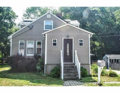 40 Elbow St, Bellingham, MA 02019 - #: 72357405