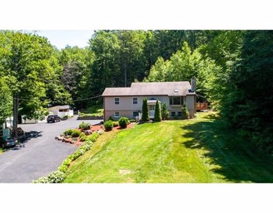 265 Dickinson Hill Road, Russell, MA 01071 - #: 72357431