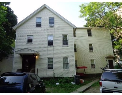 13-15 Townsend Street, Worcester, MA 01609 - #: 72357441