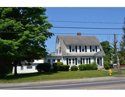254 Washington  Street, Abington, MA 02351 - #: 72357446