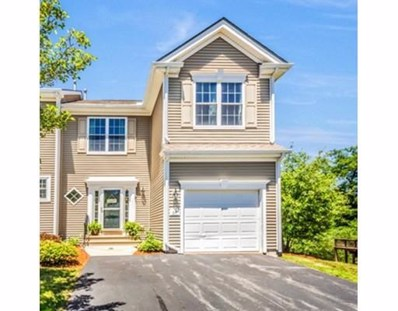 64 Tulip Cir UNIT 64, Grafton, MA 01560 - #: 72357464