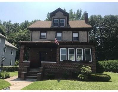 52 Gilman St., Holyoke, MA 01040 - #: 72357469