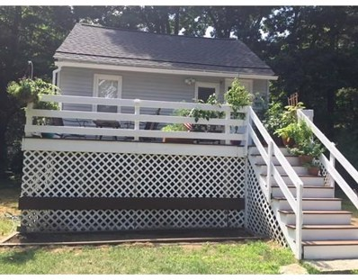 4 Acanthis Rd, Billerica, MA 01821 - #: 72357472