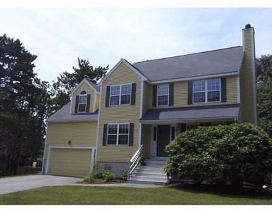 4 April Lane, Westford, MA 01886 - #: 72357478